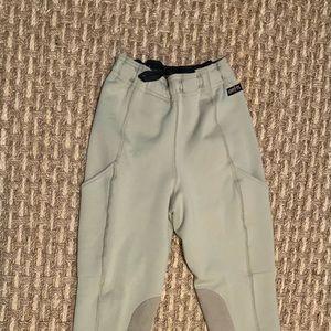 Kerrits Performance Fleece Lined Drawstring Pants